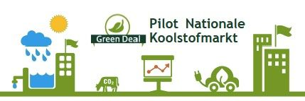 Green Deal Pilot Nationale Koolstofmarkt